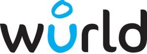 wurld logo_2col